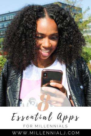 8 Essential Millennial Apps for Millennials