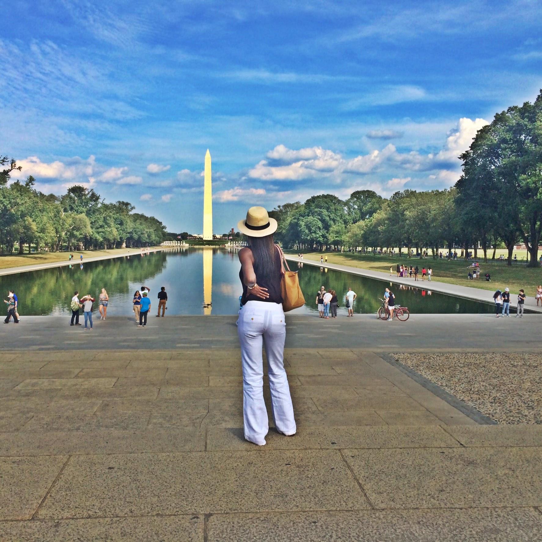 National Mall Washington D.C.