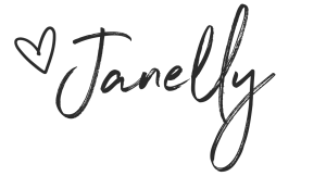 Janelly Signature