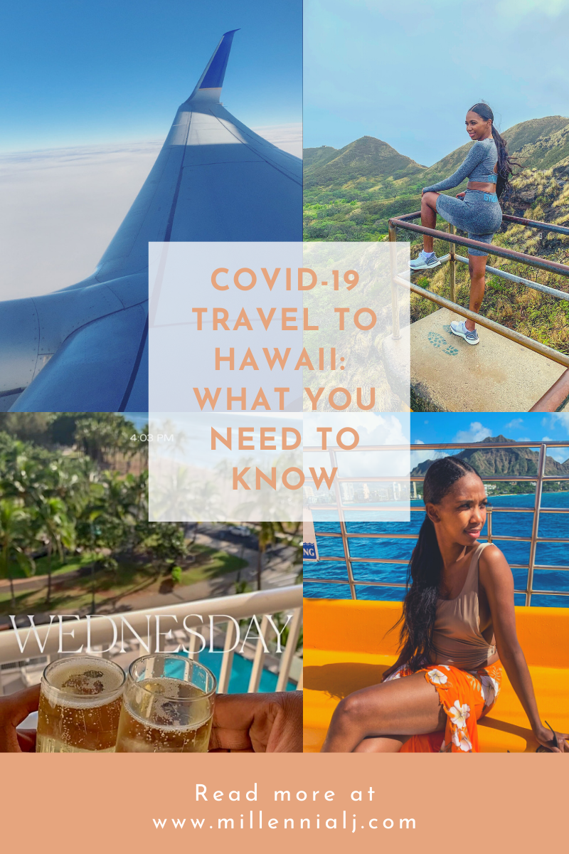 Covid-19 Travel to Hawaii: What You Need to Know